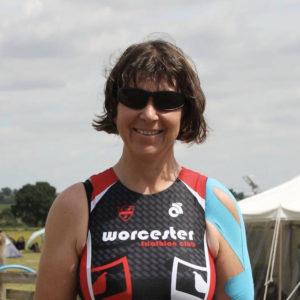Jo Winfield
